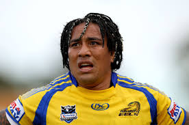 Fuifui Moimoi of the Eels looks on during the round 24 NRL match between the Parramatta Eels and the Wests Tigers at ... - Fuifui%2BMoimoi%2BNRL%2BRd%2B24%2BEels%2Bv%2BWests%2BTigers%2BelDhpoICQcnl