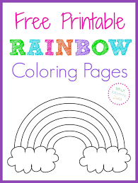 Small Picture Best 25 Rainbow crafts ideas on Pinterest March crafts Rainbow