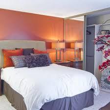 Spacious Bedroom   2 Bedroom Apartments Denver   Summitt Ridge