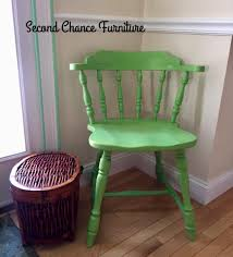 Second Chance Furniture Home