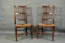 rush seat chairs pair of antique rush seat chairs with loading zoom rush seat chairs made