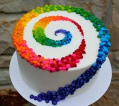 Cool Birthday Cakes Ideas Tekhno