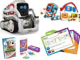 kid tested and pa approved these tech toys stand out for holiday wish lists