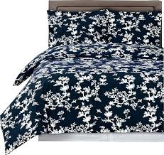 duvet covers full printed reversible cotton duvet cover set contemporary duvet covers and duvet sets by