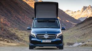 Now, its presence in xxl format is even more stylish and dynamic. New Mercedes Benz V Class Facelifted People Mover Is Here Car Magazine