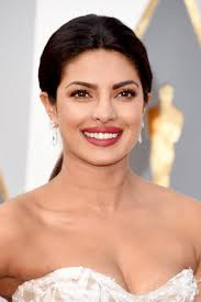 priyanka chopra priyanka chopra os 2016 the best makeup looks on the red carpet