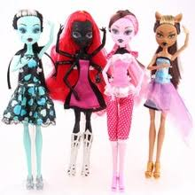 Buy monster high toy and get free shipping on AliExpress.com
