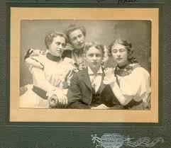 Mary Carlotta McCannell (Robertson) (1869 - 1937) - Genealogy