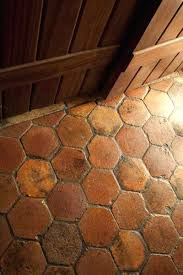 hexagon terracotta tile reclaimed french hexagonal oak flooring limestone floor tiles australia