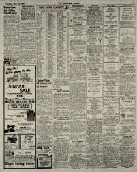Terre Haute Tribune Archives, May 10, 1955, p. 19