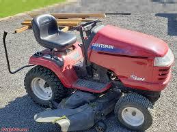 tractordata com craftsman 917 27622