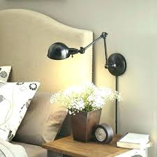 wall mounted bed lights lamps for reading or best bedside lamp ideas australia readin