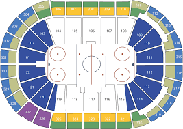 Stanley Theatre Seating Chart Vancouver Bc Rogers Arena Rogers Arena Concert And Sports Tickets