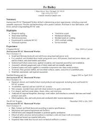 Construction Worker Job Resume Description Sample For Hero Templates