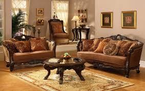 Precious Antique Living Room Furniture  Nove HomeAntique Room Designs