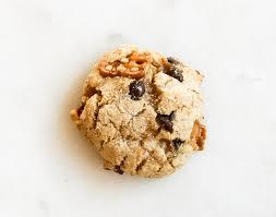 Brown Butter Sweet Salty Cookies Paneras Kitchen Sink Cookie Replica