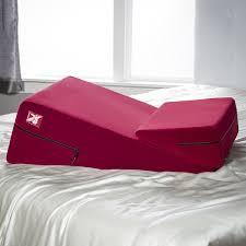 Liberator Bedroom Furniture Amazoncom Liberator Bedroom Adventure Gear Wedge Ramp Combo Red