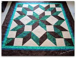 40 Easy Quilt Patterns For The Newbie Quilter & Now this is a very classic quilt pattern and a perfect one for a beginner  to do. We recommend you try this one, after you've made a couple of simple  quilts ... Adamdwight.com