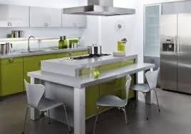 Ilot Central Cuisine Alinea Kitchens Attachment Id 10023 Idee