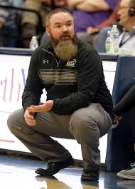Fear the Beard' became 'lose the beard' for Billings West coach Charlie  Johnson | Girls Basketball | 406mtsports.com
