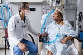 Woman Gets New Trachea In Groundbreaking Transplant Surgery : Shots -  Health News : NPR