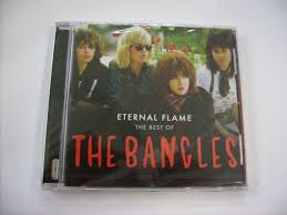 Eternal Flame Bangles Bangles Eternal Flame Records Lps Vinyl And Cds Musicstack