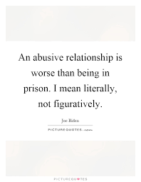 Abusive Relationship Quotes