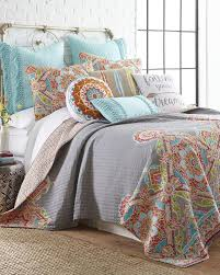 Kingsley Floral Paisley Luxury Quilt-Print-Quilts-Bedding-Bed ... & Kingsley Floral Paisley Luxury Quilt-Print-Quilts-Bedding-Bed & Bath |  Stein Mart Adamdwight.com