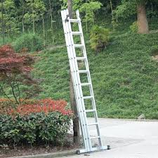 tree ladder steps telescopic escape folding ladders tree stand combination aluminum ladder tree ladder stands for