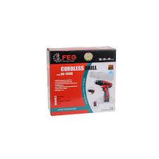 Máy khoan bắt vít dùng pin FEG EG-12CD – Dụng cụ tiện lợi - Mua các dụng  cụ, thiết bị máy móc trực tuyến với giá Rẻ Nhất