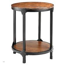round industrial side table coffee table round metal end tables with drawers table round metal accent
