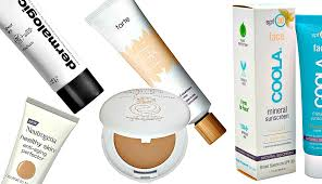Whats The Best Tinted Sunscreen For Your Face Top 9 Picks