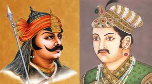 akbar the great akbar pratap agniveer