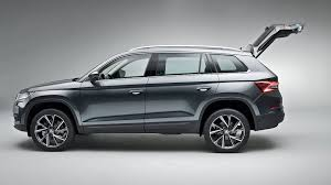 FIRST LOOK  Skoda KODIAQ Interior And Exterior Design YouTube - Interior and exterior designer