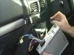 how to install a sony cdx gt420u car stereo how to install a sony cdx gt420u car stereo