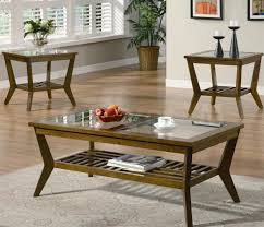 more ideas glass living room table set trend
