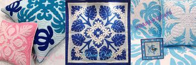 Moana Quilts | Hawaiian Quilts & MQ2 Adamdwight.com