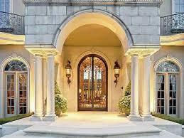 luxury front doors63 best Entry Ways images on Pinterest  Windows Front doors and