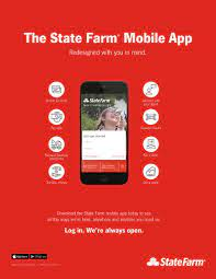 State Farm mobile app   Download the State Farm mobile app t…