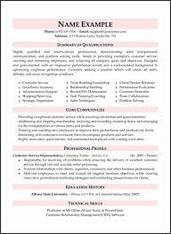 Professional And Technical Skills For Resume How To Write A Cv Technical Skills Resume Example From How To