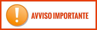 Risultati immagini per AVVISO