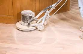 swirl marks on hardwood floors how to
