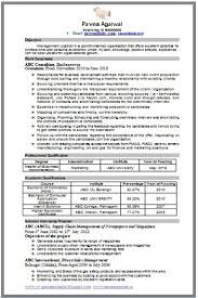 over 10000 cv and resume samples with free download mba marketing resume  format
