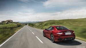 2018 maserati mc. perfect maserati 2018 maserati granturismo mc sport line  rear threequarter hd wallpaper  1920 x 1080 in maserati mc i