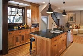 kitchen design trends countertops red oak oak cabinet kitchen natural oak cabis with