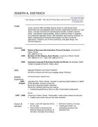 Resume Templates Examples Uk 4 Resume Examples Resume Resume Examples Sample Resume