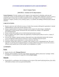 ☠ 40 Outbound Call Center Job Description For Resume Extraordinary Resume Description For Customer Service
