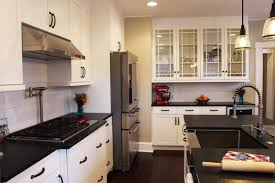 white kitchen cabinet remodeling frederick md