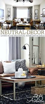 Home Decor Living Room 25 Best Warm Home Decor Ideas On Pinterest The Brick Living