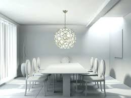 full size of lighting white chandelier large shell nursery contemporary with lotus blossom appealing west elm